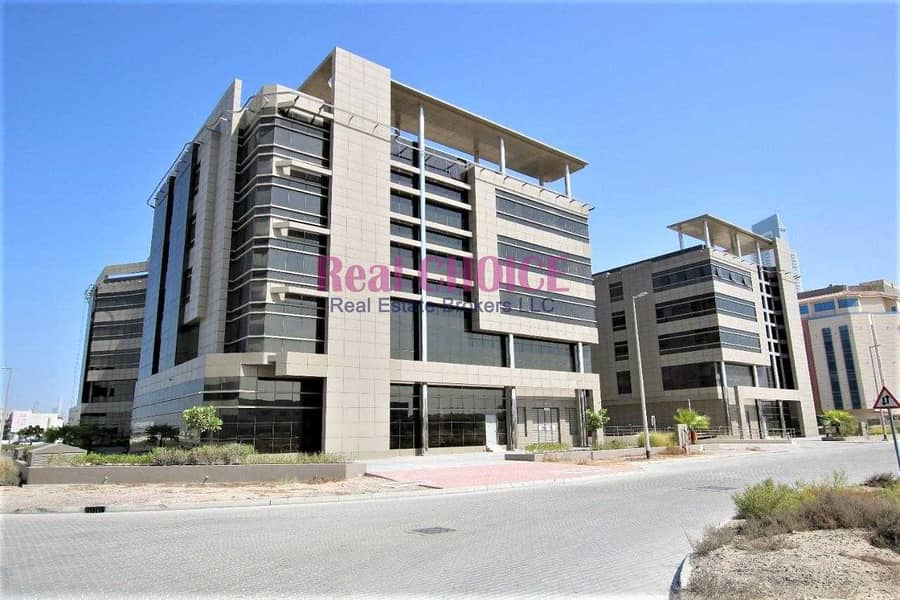 14 Office Space | Brand New | No Service Charge