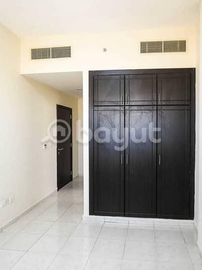 شقة 1 غرفة نوم للبيع في مدينة الإمارات، عجمان - شقة في أبراج أحلام جولدكريست مدينة الإمارات 1 غرف 155000 درهم - 5220198