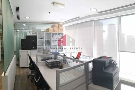 Office for Rent in Business Bay, Dubai - Fully Furnished Office Ready to Move