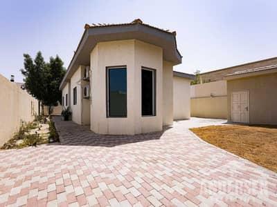 3 Bedroom Villa for Rent in Umm Suqeim, Dubai - Spacious 3BR + Maid Villa in Umm Suqaim   Prime Location   For Rent