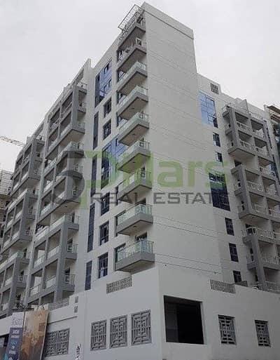 Azizi Yasamine Huge 2 bedroom with JLT Skyline View