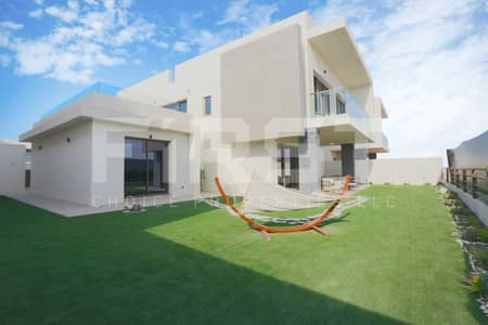 4 Bedroom Villa for Sale in Yas Island, Abu Dhabi - Make Your Move | First Class Family Living