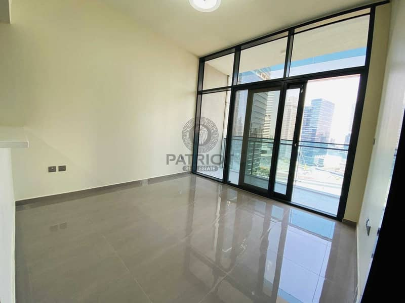Beautiful Ready to Move 1BR in Merano Tower_With Kitchen Appliances
