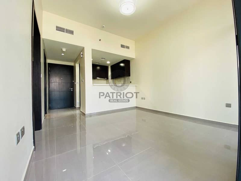 2 Beautiful Ready to Move 1BR in Merano Tower_With Kitchen Appliances