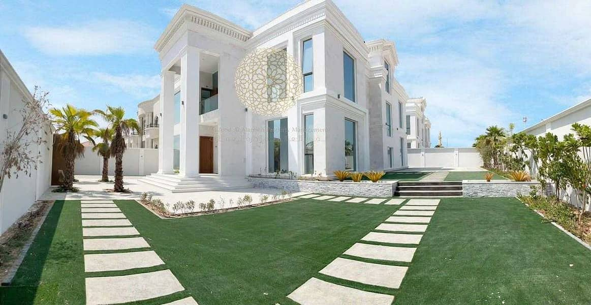 Brand New 5 Bedroom Villa ! Ready For Occupancy