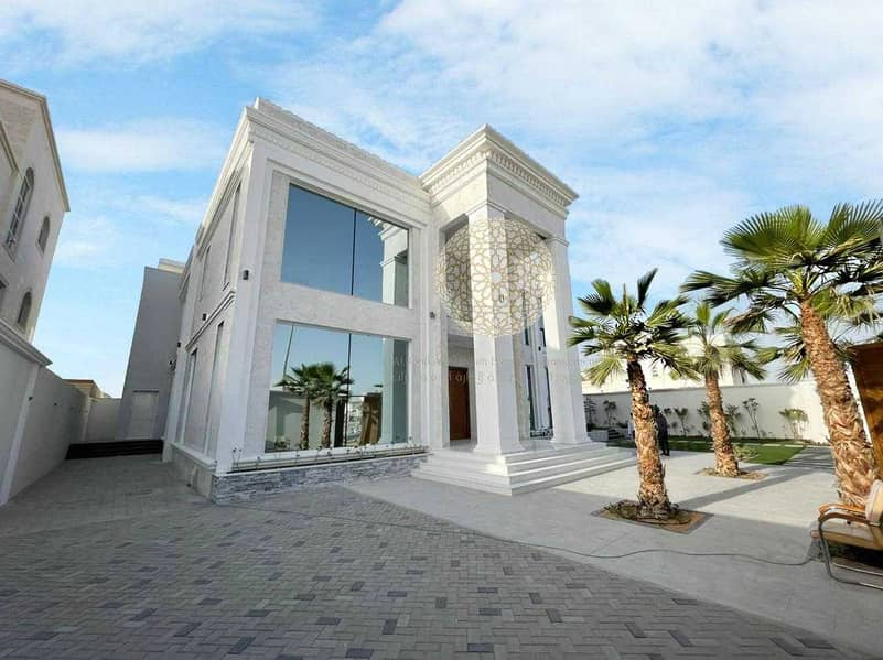 2 Brand New 5 Bedroom Villa ! Ready For Occupancy