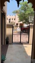 3 Fully Furnished 3 Bedrooms + Maid + Study  Villa  For Rent - AL Hamra Village