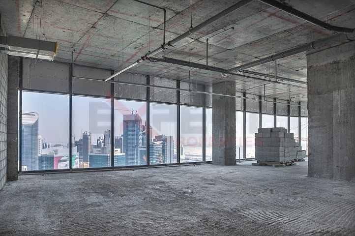 عقارات تجارية اخرى في ذا بايناري الخليج التجاري 13775000 درهم - 5395465