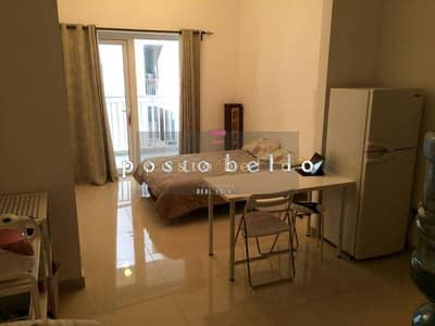 Spacious Fully Furnished Studio in Noora Residence JVC