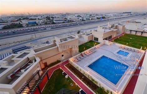 1 Bedroom Apartment for Rent in Downtown Jebel Ali, Dubai - ONLY 2