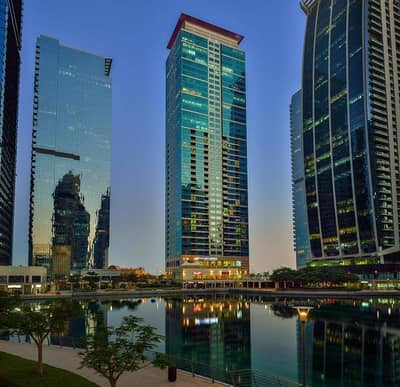 Shop for Sale in Jumeirah Lake Towers (JLT), Dubai - Premium location - Full Floor - Fully fitted - Best PRICE!!!