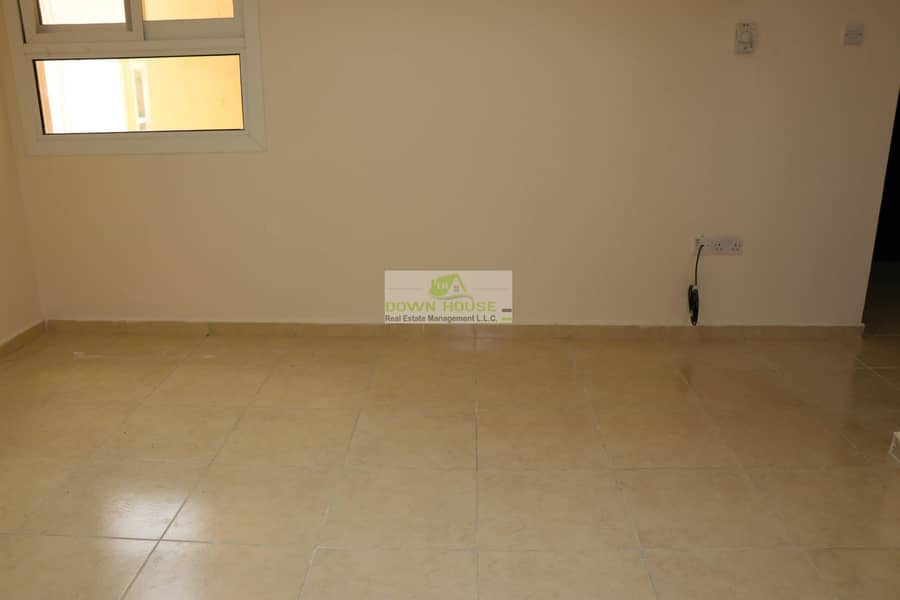Excellent New Studio in Al Nahyan Area