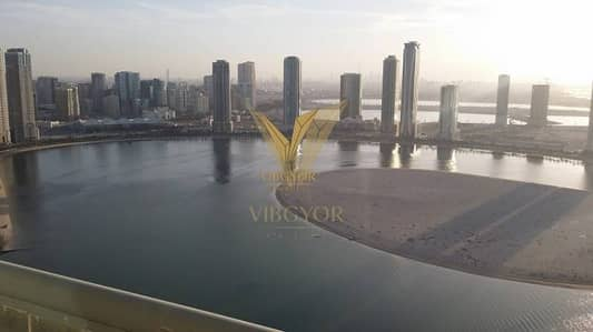 Panoramic View 2 Bed Apt in Al Shahd Tower