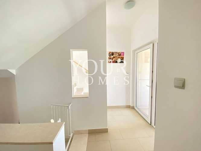 SB   Luxurious   Corner unit    4bed +Maid with roof top Terrace