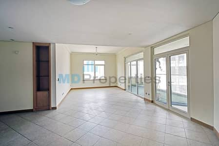 6 CHEQUES | A TYPE | 3 BED | VACANT NOW!