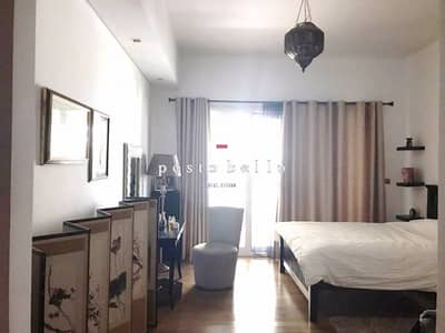 Well maintained 2BR Apt in Marina Residence 2