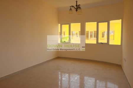 2 Bedroom Flat for Rent in Khalifa City A, Abu Dhabi - Fantastic Offer 2 Bedroom in Khalifa City A