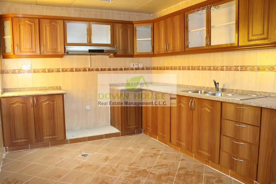 13 Fantastic Offer 2 Bedroom in Khalifa City A