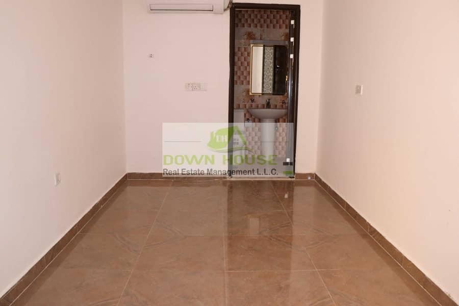 6 Private Entrance Studio in Khalifa City A