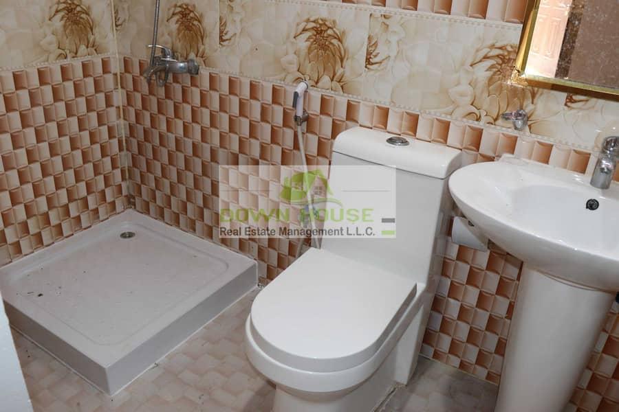 2 Private Entrance Studio in Khalifa City A