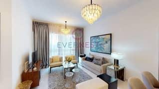 شقة في بيلافيستا داماك هيلز (أكويا من داماك) 460000 درهم - 5395618