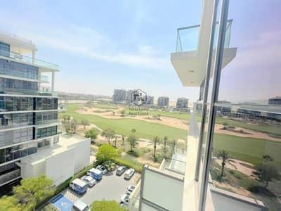 Studio for Rent in DAMAC Hills (Akoya by DAMAC), Dubai - GOLF COURSE VIEW | UNFURNISHED  STUDIO | PARKING | DAMAC HILLS