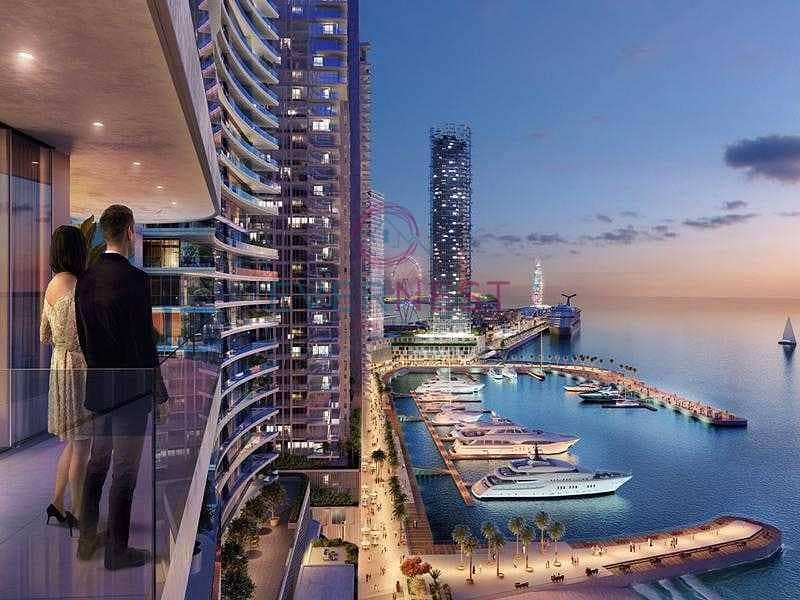 11 Stunning Arabian Gulf View   Private Beach Access