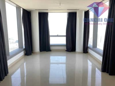 2 Bedroom Apartment for Rent in Al Reem Island, Abu Dhabi - Vacant |Big Layout with SKY POD and Maids Room