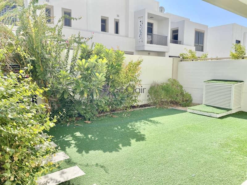 2 Well- Kept Garden| Vacant 3 Bedroom plus Maids