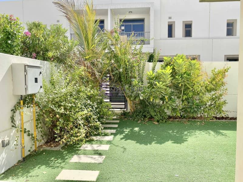 20 Well- Kept Garden| Vacant 3 Bedroom plus Maids