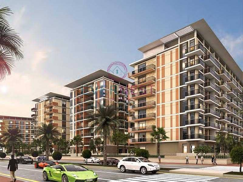 2 Next to EXPO 2020 | Best Layout | Great Deal