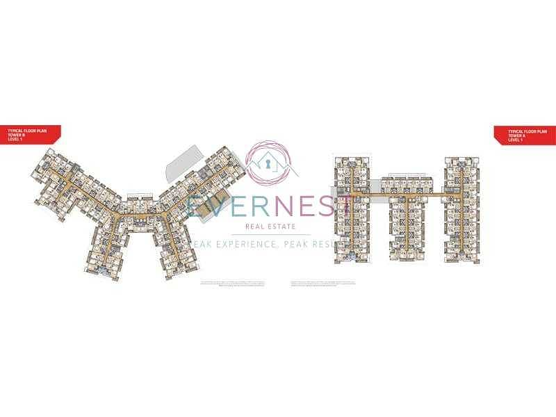 14 Next to EXPO 2020 | Best Layout | Great Deal