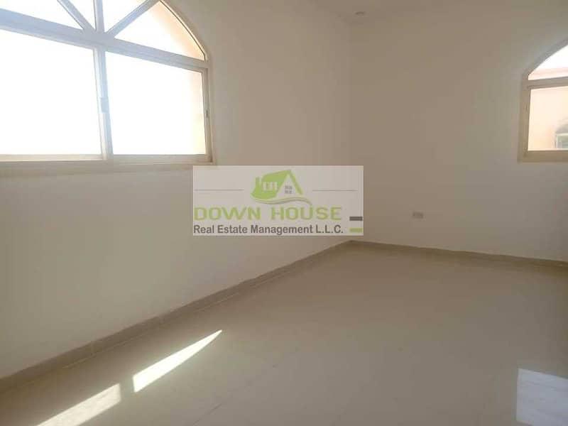 Best Deal 1 Bedroom Hall with Huge Balcony Opposite Khalifa Market