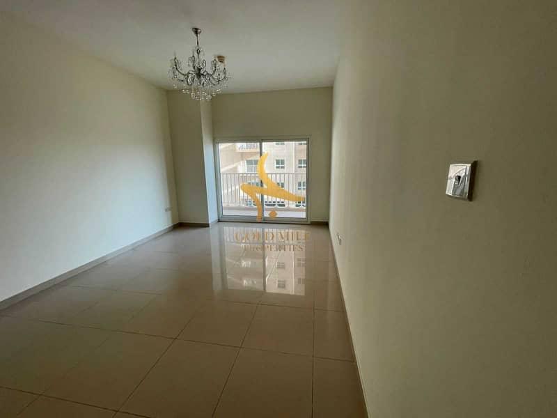 شقة في برج سنتريوم 2 أبراج سنتريوم مدينة دبي للإنتاج 1 غرف 34000 درهم - 5395736