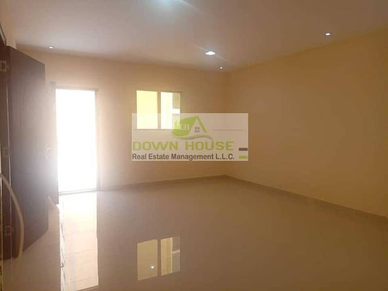Best Deal Private Entrance Studio close to Khalifa Park
