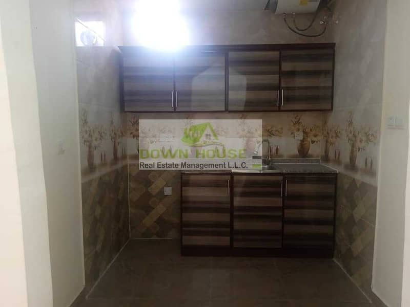 2 Best Deal Private Entrance Studio close to Khalifa Park