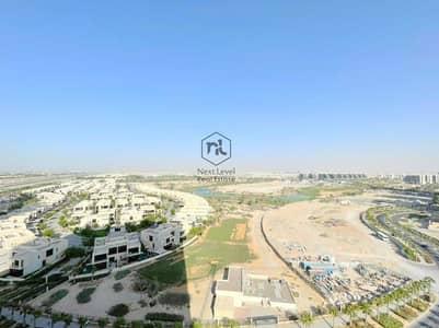 فلیٹ 1 غرفة نوم للايجار في داماك هيلز (أكويا من داماك)، دبي - شقة في جولف فيتا A جولف فيتا 1 داماك هيلز (أكويا من داماك) 1 غرف 30000 درهم - 5395789