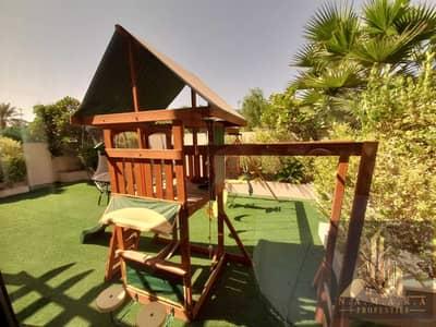 4 Bedroom Villa for Sale in Mudon, Dubai -  Tenanted Unit     Investor Deal   Modern Single Row   Best 4 Bedroom + Maids