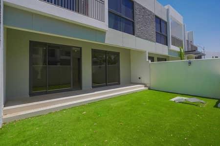 تاون هاوس 4 غرف نوم للايجار في (أكويا أكسجين) داماك هيلز 2، دبي - Brand New   Best Layout   Ready To Move