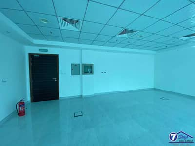 Office for Sale in Business Bay, Dubai - Fitted Office With Open Ceiling For Sale in Prime