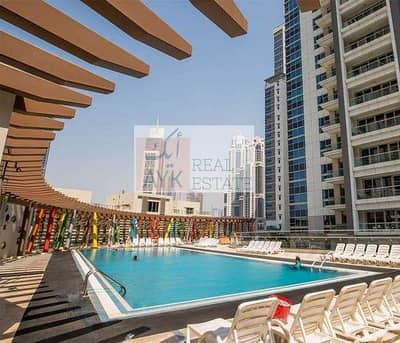 2 Bedroom Flat for Rent in Business Bay, Dubai - Spacious 2BR for rent in Business Bay