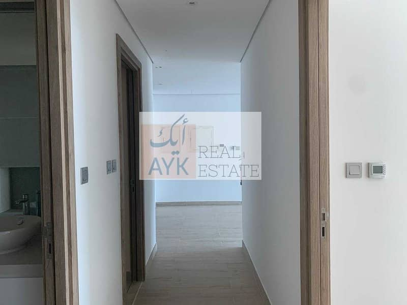 9 2BR FOR SALE / NEW BUILDING  / MARINA