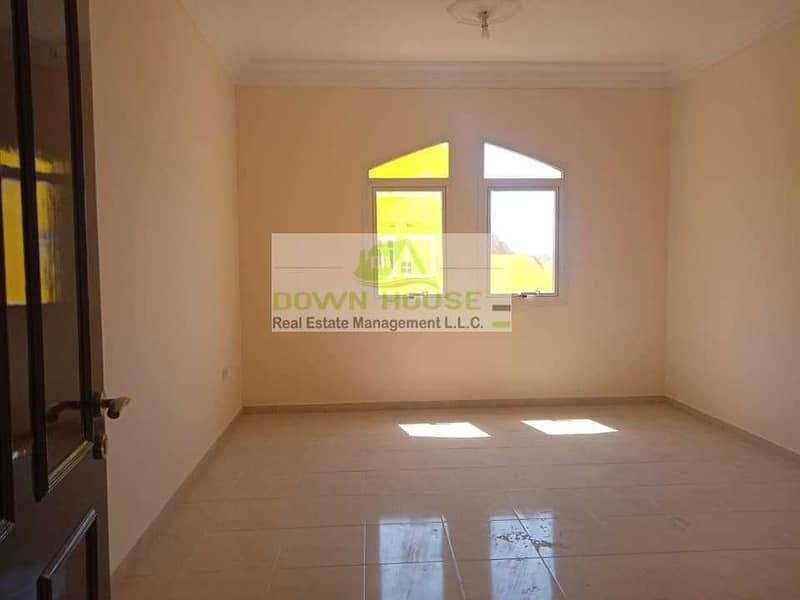 Excellent Deal 2-Bedroom Hall with Balcony in Khalifa A