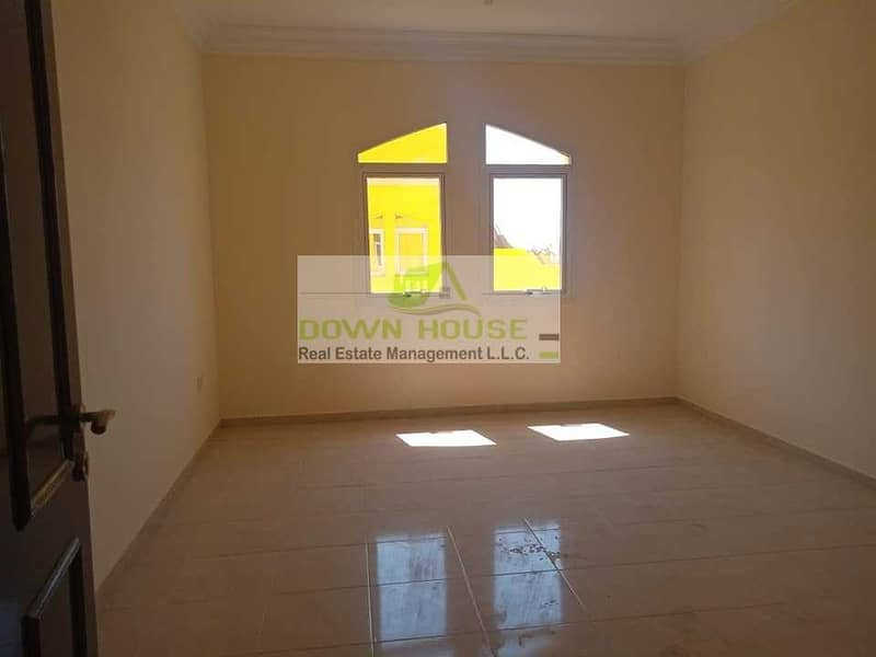 16 Excellent Deal 2-Bedroom Hall with Balcony in Khalifa A