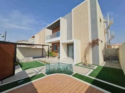 4 Bedroom Villa for Rent in Al Zahya, Ajman - Villa for rent first inhabitant