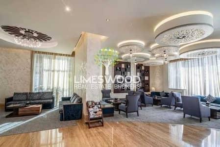 شقة فندقية  للايجار في شارع الشيخ زايد، دبي - شقة فندقية في فندق كارلتون داون تاون شارع الشيخ زايد 90000 درهم - 5395903