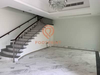 4 Bedroom Townhouse for Sale in Al Furjan, Dubai - 4Br - Maid Room - Rented - Single Row - Closed Kitchen