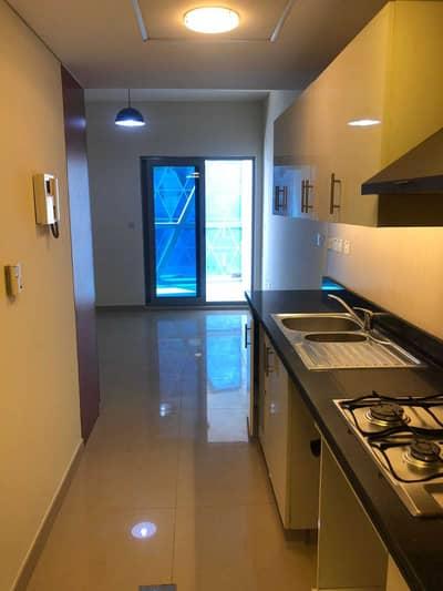 Studio Apartment With Balcony | Damac Park Towers A | DIFC