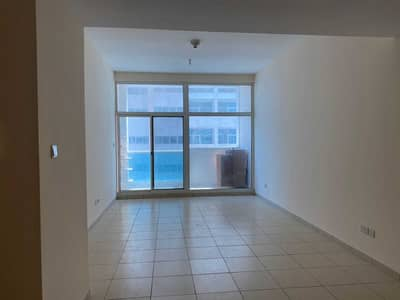 2 Bedroom Apartment for Rent in Al Sawan, Ajman - CLOSED KITCHEN/FRONT TOWER TWO BEDROOM HALL FOR RENT