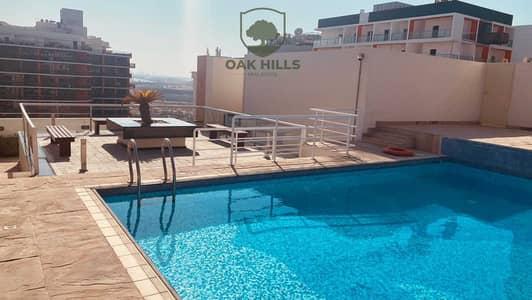 1 Bedroom Apartment for Sale in Dubai Silicon Oasis, Dubai - One Bhk  Apartment  - Freehold